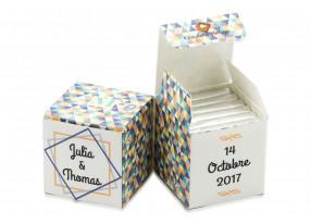 Double Cube thème Enfantin