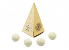 Pyramide thème Oriental