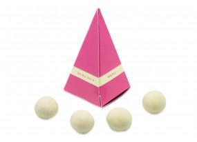 Pyramide bicolore Ruban