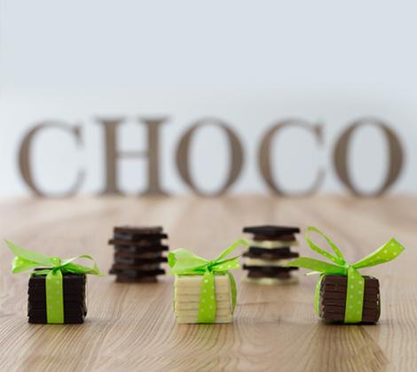 Les Chocolats d'Aurore