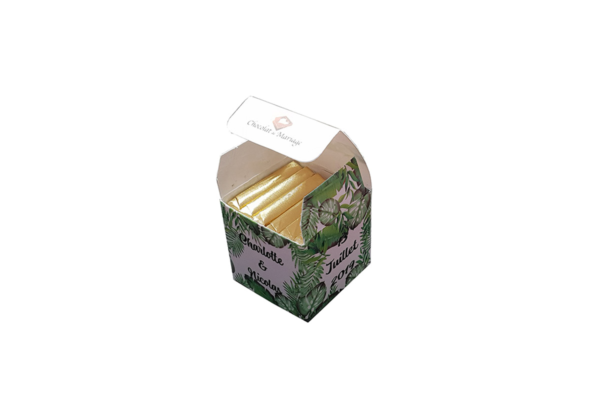 cube-6-chocolats-personnalises-theme-tropical