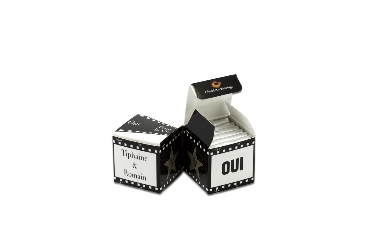 double cube theme cinéma