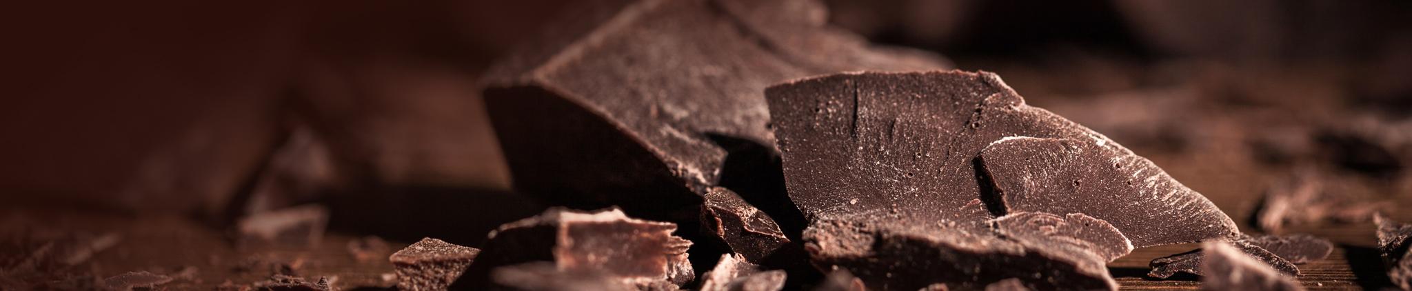 Pourquoi nos chocolats sont les meilleurs
